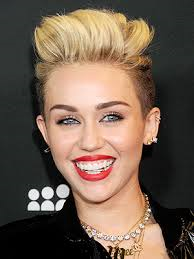 How old is Miley?