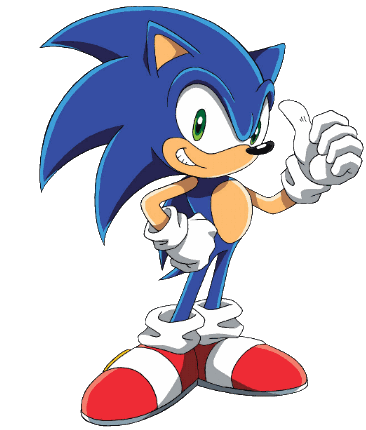 Manic: Whos your favourite out of the Sonic underground?