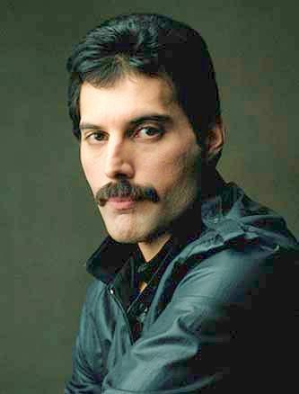 Which Queen song is Freddie's favourite?