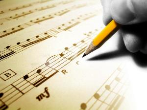write a song!