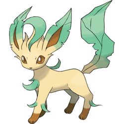 Who is your favorite eeveelution?