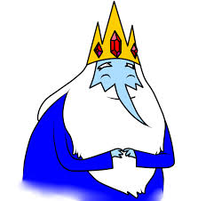 What would you do  if Ice King came to your house?