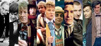 which one of these have been the doctor?