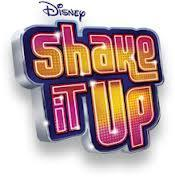Who are the two main characters in Shake it up?