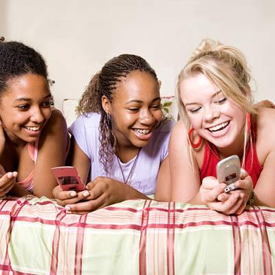 You are at a sleepover, What type movie would you like to watch?
