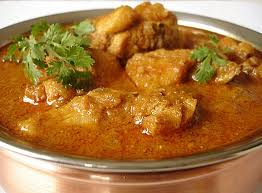 What type of curry do you like?