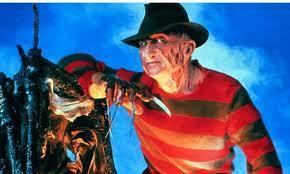 Who was Freddy's first victum in his movies?