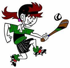 In Hurling/Camogie a goal is worth how many points