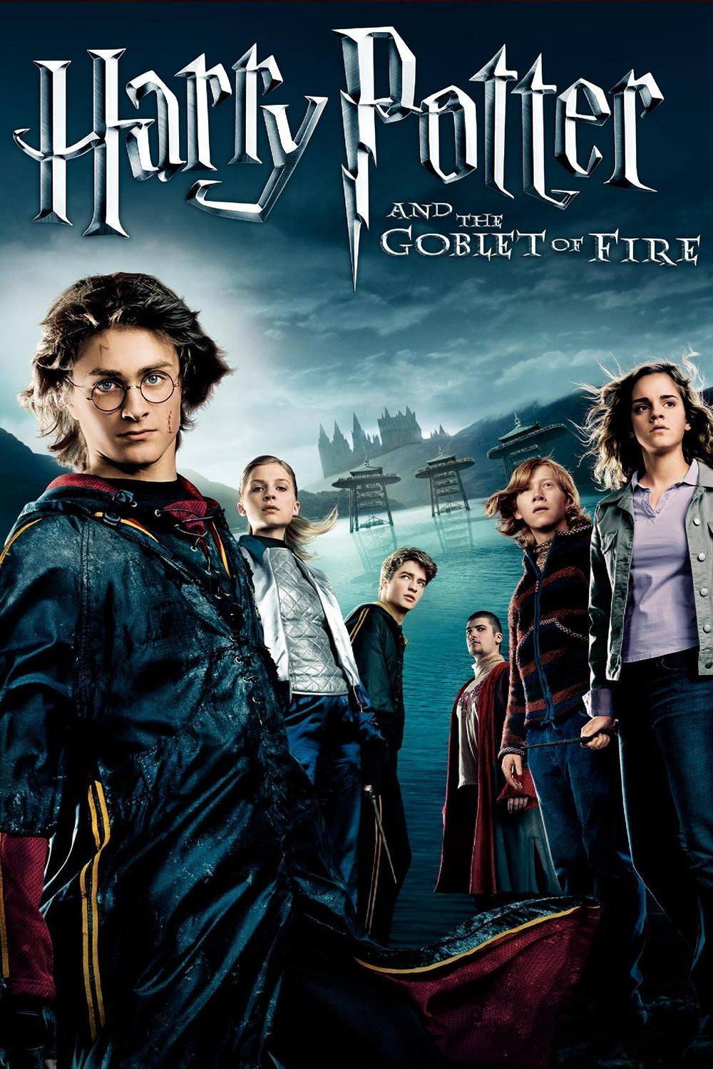 Who died In Harry Potter and the Goblet of Fire?