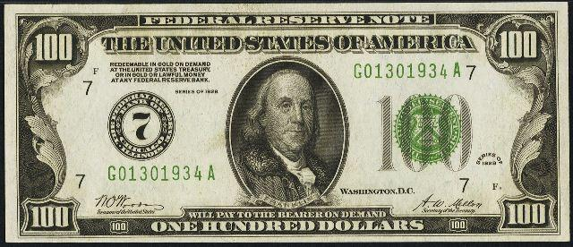 If you saw a sranger drop a $100 bill while walking, what would you do?
