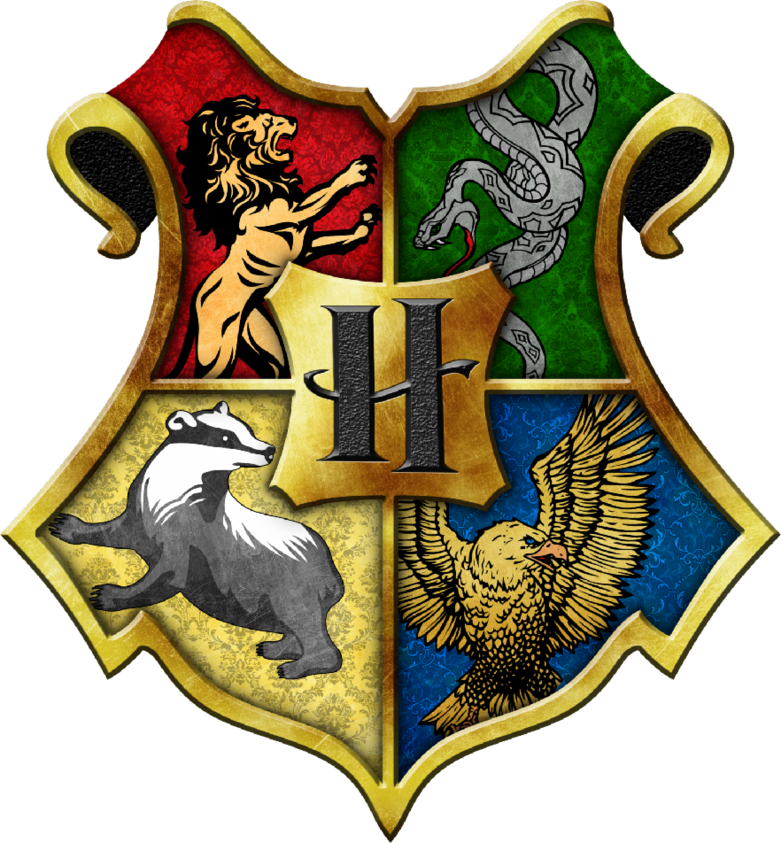 What is your favourite Hogwarts house?