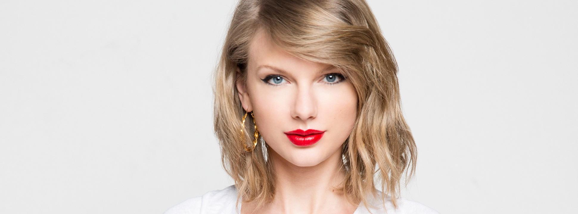 Taylor Swift's world tour title is named after the same year she was born. Which year is that?