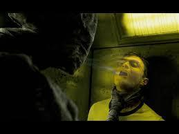 when attacked by a dementor what was it that harry heard in his head?