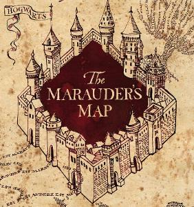Who made the Marauder's Map?