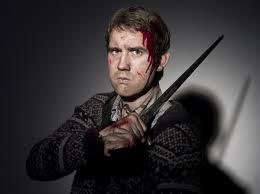 WHICH WELL KNOWN BRITISH ACTOR PLAYED NEVILLE LONGBOTTOM WHO HAS BEEN APPEARING IN HARRY POTTER RIGHT FROM THE BEGINNING PLAYING THE VERY FORGETFUL YOUNG WIZARD WHO NEEDS HELP IN ALMOST EVERYTHING HE ATTEMPTS TO DO?