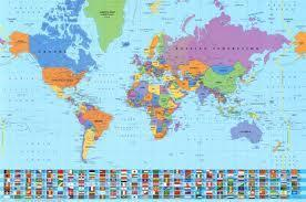 how many continents in the world?