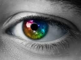 What color are your eyes? ♥♥