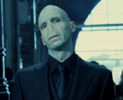 Voldemort comes back! What is your reaction?