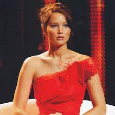Who plays Katniss?