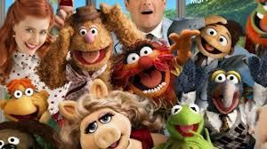 how do you feel about the muppets?