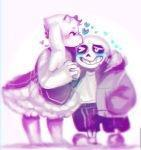 Do you Ship... Sans x Tori