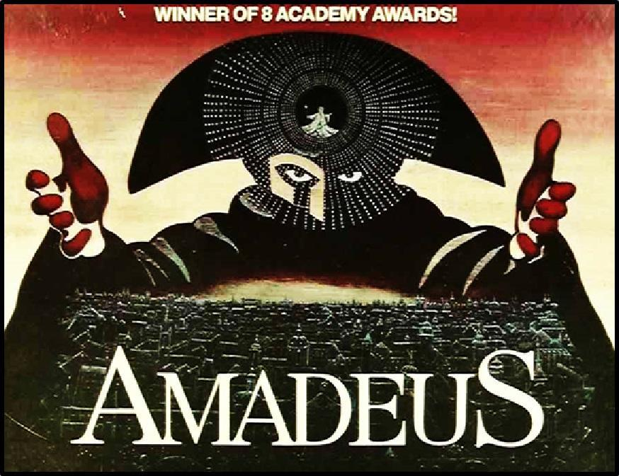 Amadeus was adapted from his play of the same name by Peter Shaffer.  Which award-winning script was NOT adapted from one of his plays?
