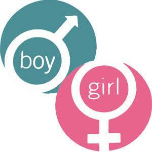 Are you a girl or a boy