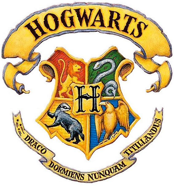Which Hogwarts house would you like to be in?