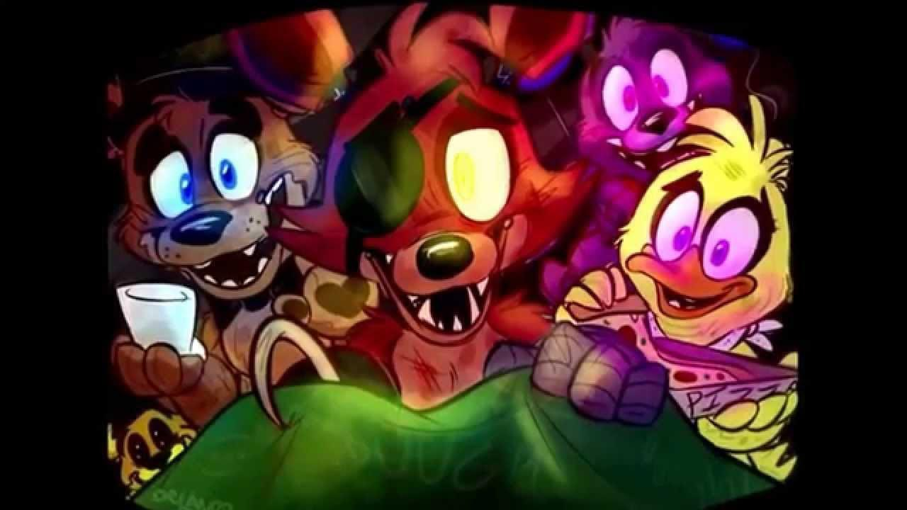 Can you make through five nights?