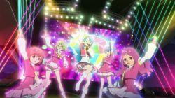 You have been selected to join the intergalactic idol group, AKB0048. How do you respond?