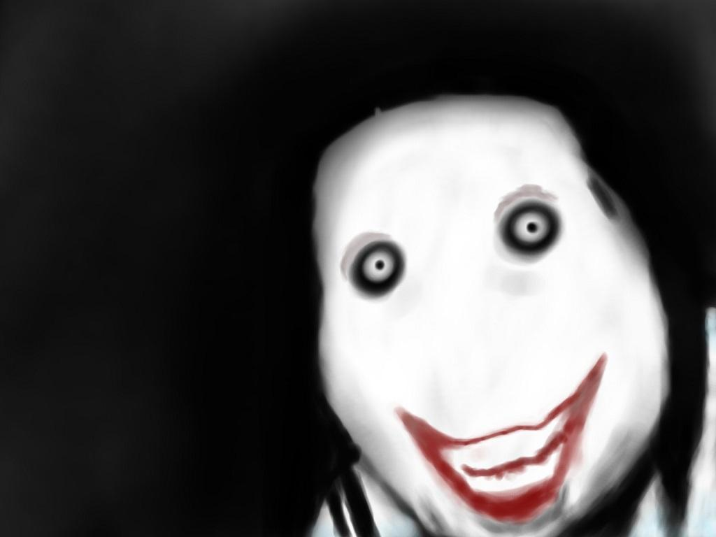 what do you think about jeff the killer?