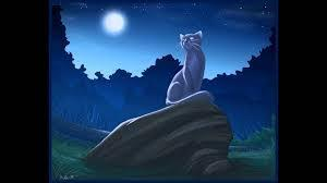 Who was Bluestar's mother?