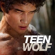 What channel is Teen Wolf aired on?