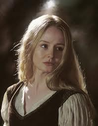 What country does Eowyn come from