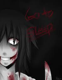 Who is Jeff the Killer's brother?