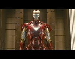 what is Iron Man's true identity?