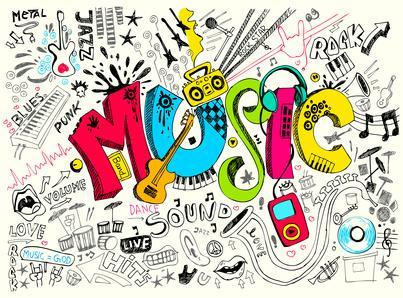 whats your favourite kind of music….