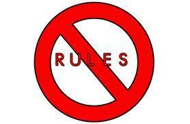 Do you break the rules?