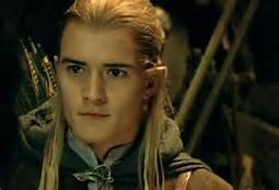 Who is Legolas best friends with by the end ?