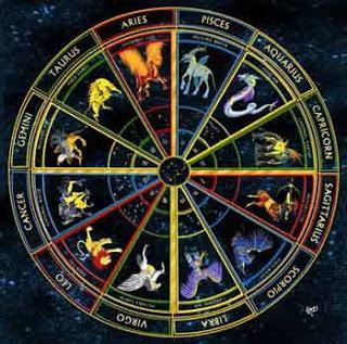 What is you zodiac sign?