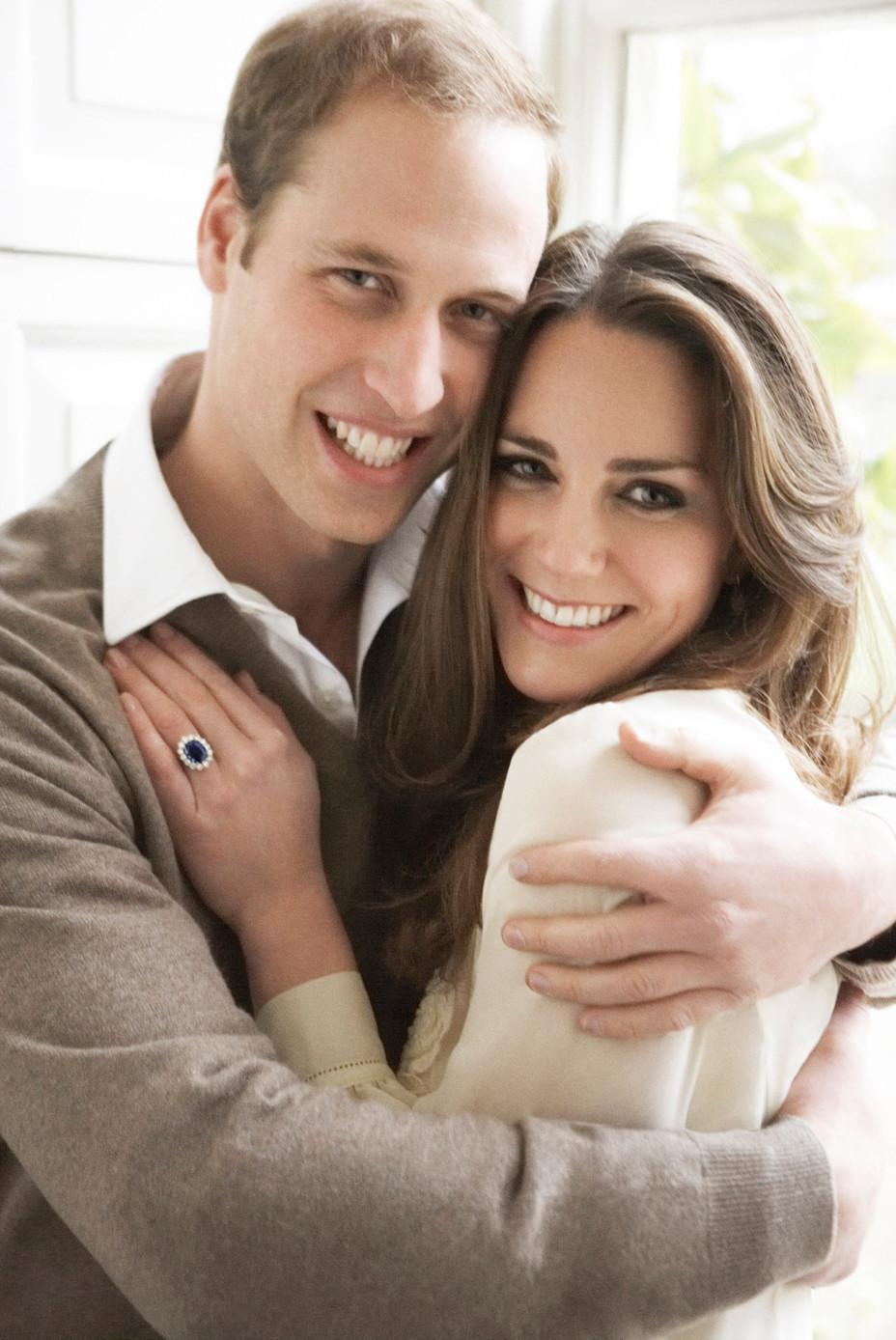 who would be your friend Kate or William?