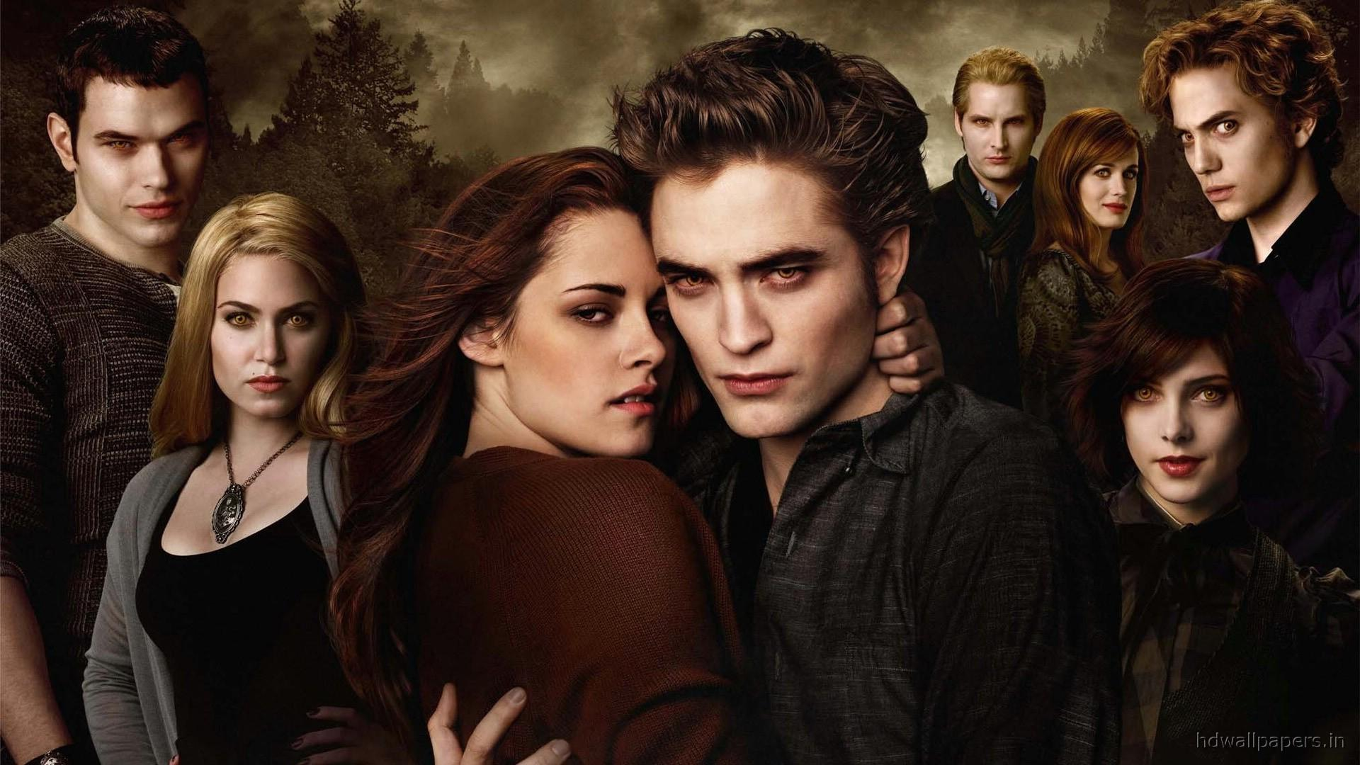 Which out of these names are the Cullens?