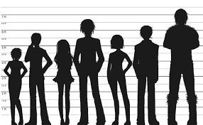 What height are you closest to? (Or Would like to be)