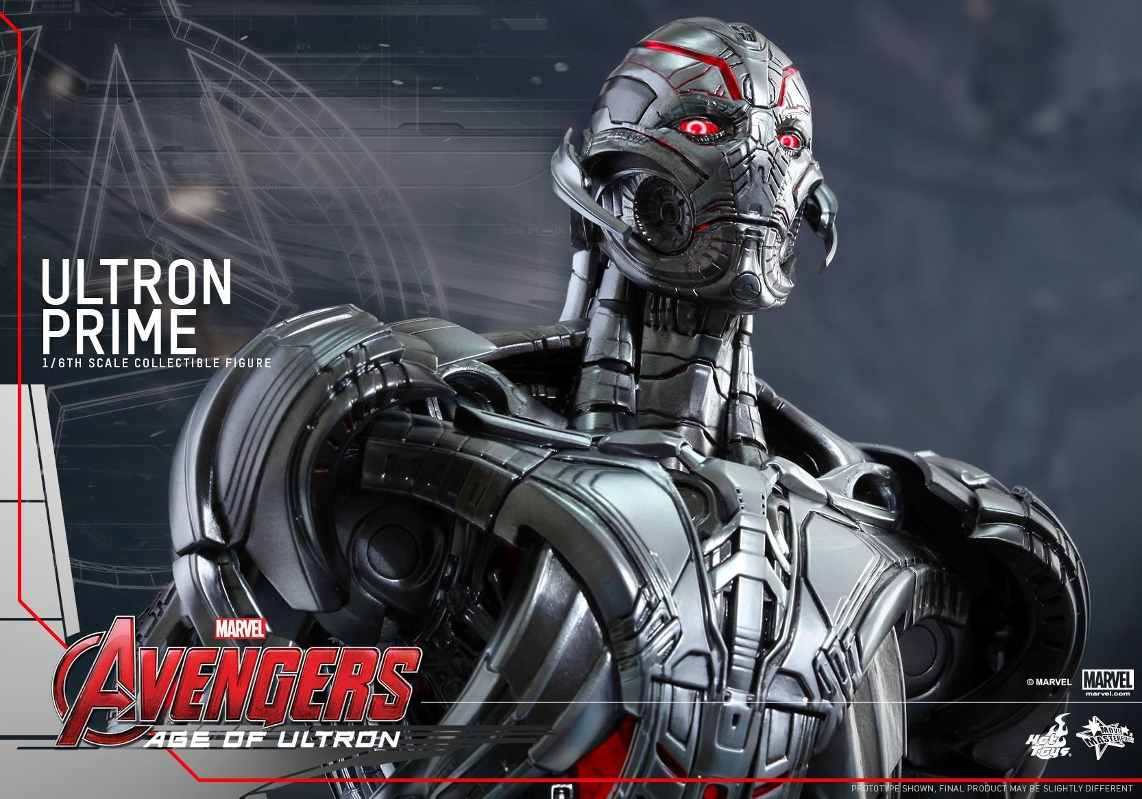 Who rips out ultron's heart?