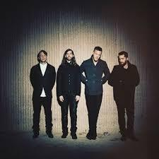 True or false? 17. Dan Reynolds is Mormon.