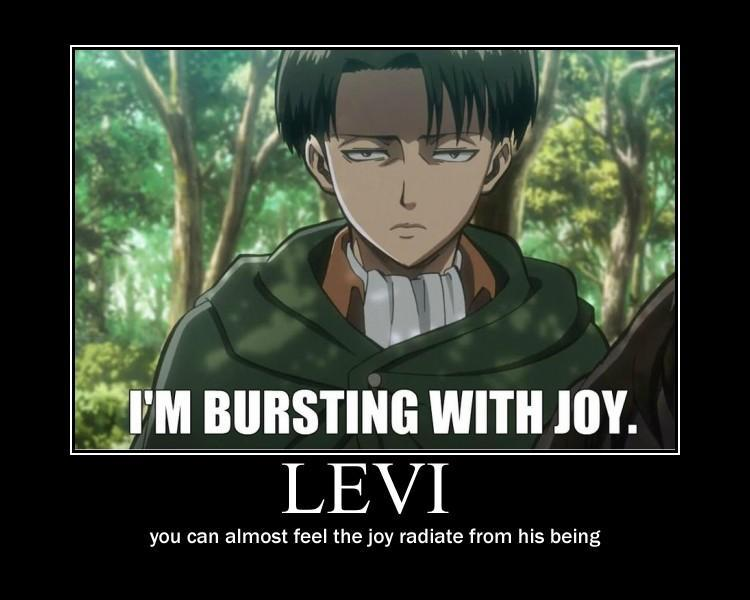 Where did Levi spend most of his life?