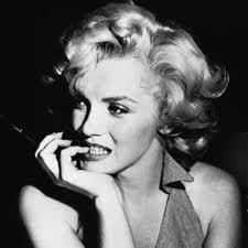 What Disorder was suspected from Marilyn Monroe?