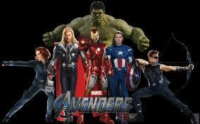 who is your favorite Avenger