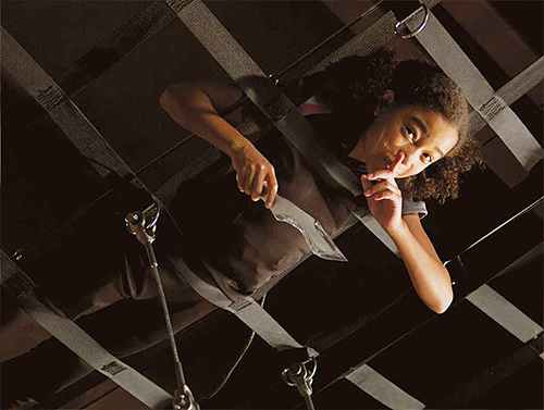 What do you think about Rue?