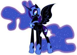 Who would you dress up like for Nightmare Moon (Halloween)